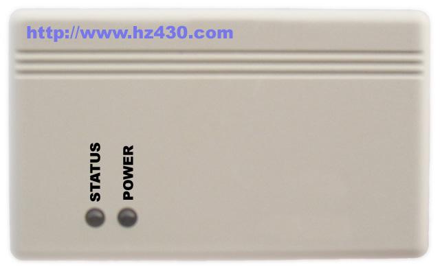 msp430仿真器电路图